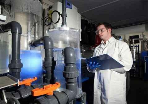 Новый образец Air Fuel Synthesis - создает бензин из воздуха