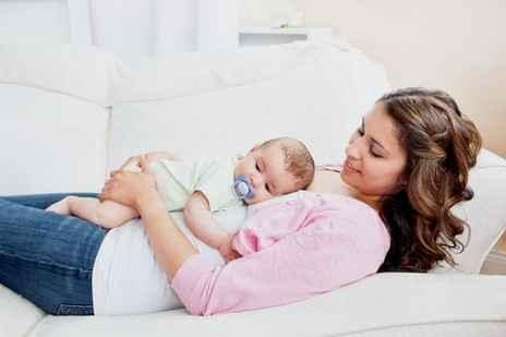 Больницы в США продвигают кормление грудью