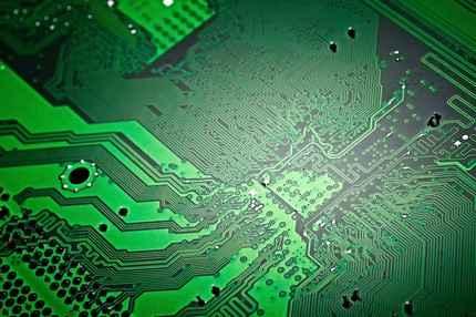 Оптическая невидимость может создать новый тип электронных устройств