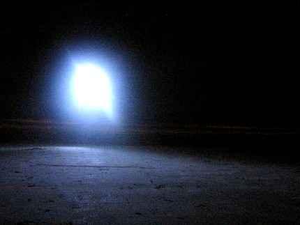 Ученые представили теорию таинственного происхождения шаровой молнии
