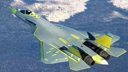 Российский истребитель Т-50 КБ  превосходит существующие зарубежные аналоги