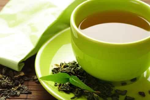 Все больше исследований подтверждают способности зеленого чая в борьбе против рака