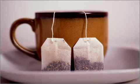 Содержание фтора в пакетированном чае превышено в разы