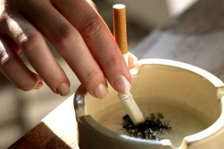 Налог на сигареты - повод курить меньше