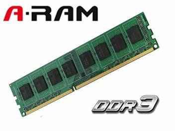 Компьютерная память A-RAM - принципиально новое решение