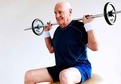 физические упражнения помогут усилить память