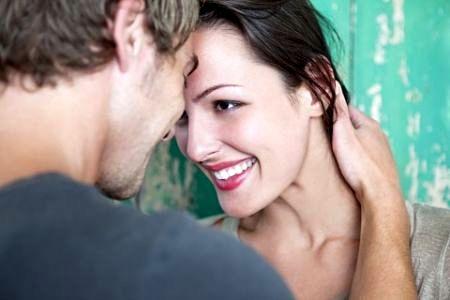 Привлекательные мужчины имеют сильную иммунную систему