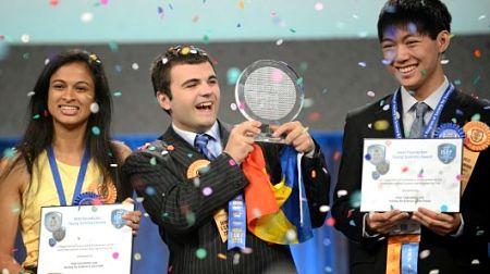 Румынский подросток получил приз $ 75000 от Intel за изобретение недорогой автомобильной системы самоуправления