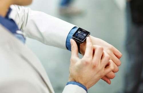 На выставке Mobile Asia, Sony представит первые умные часы - SmartWatch