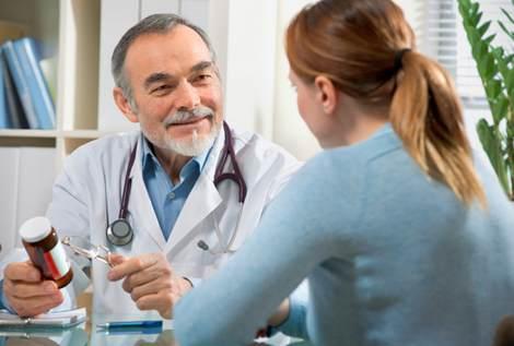 Компьютерная система будет назначать лекарство пациенту