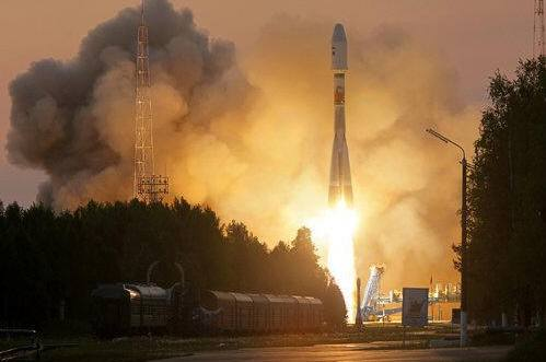 Россия увеличит число запусков спутников ГЛОНАСС