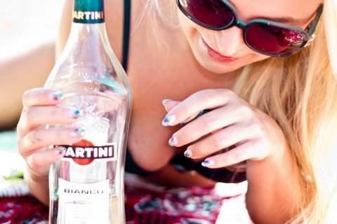 Ученые установили причины вредного влияния алкоголя