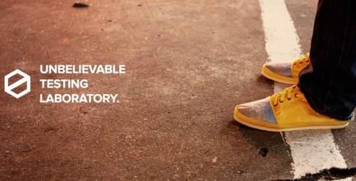 Новая обувь из легкого материала будет легче в разы