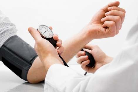 Денервация почек поможет снизить высокое кровяное давление