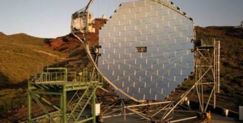 Мощный гамма-телескоп Тунка-HiSCORE появится в России
