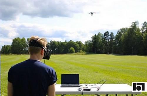 Проект от Intuitive Aerial может помочь увидеть реальный мир под другим углом