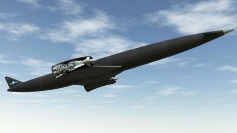 Великобритания инвестирует 60 млн. фунтов стерлингов в Skylon космический самолет