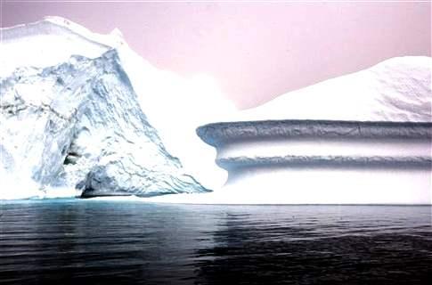 Ученые оценили ущерб от таяния ледников в Арктике