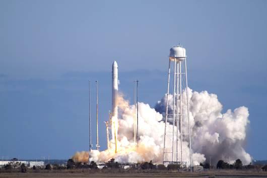 Украинцы помогли США в разработке ракеты