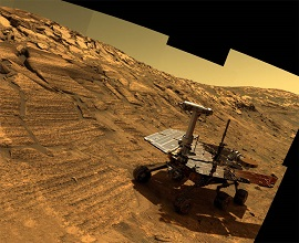 NASA-To-End-Spirit-Robot-Mission-On-Mars1