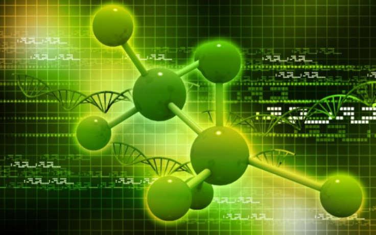 Форма ДНК