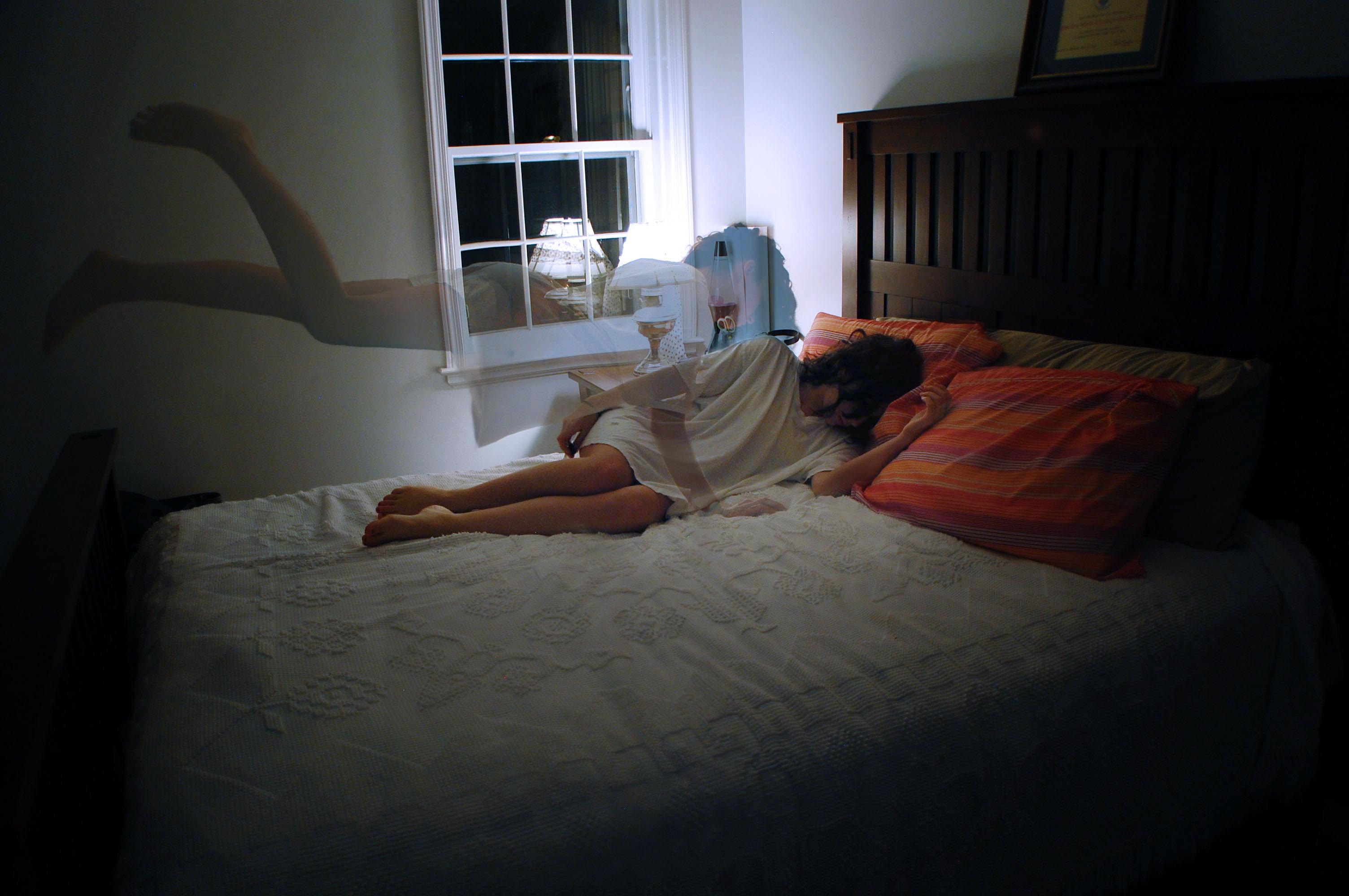 Разновидности сновидений и их значение в жизни человека.