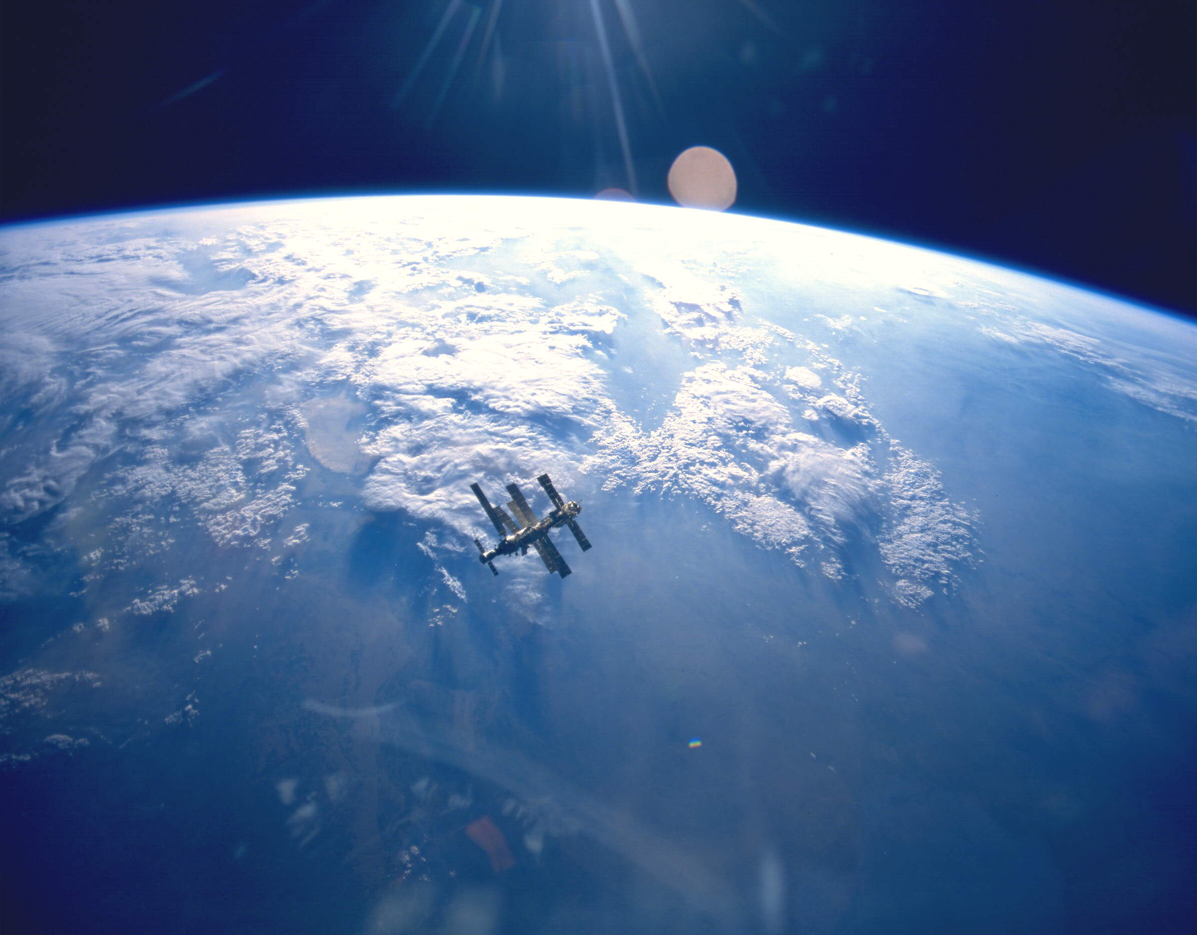 2021 год станет решающим для русской космонавтики