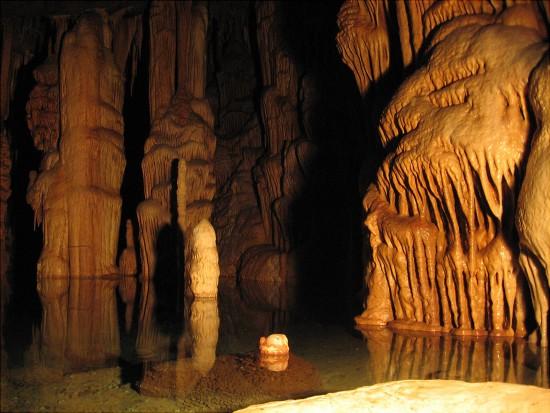 В Страшной пещере – страшно интересные находки!