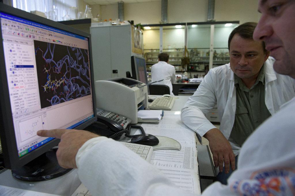 Раковые заболевания могут возникнуть впоследствии нарушения белкового баланса клеток