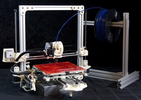 3D-принтер – невозможное возможно!