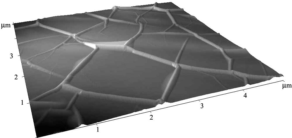 Большие возможности электронов из нанографитных плёнок.
