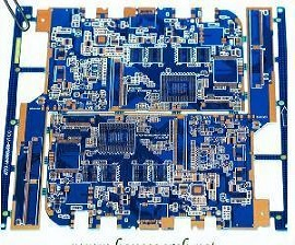 6_layer_osp_multilayer_pcb_board